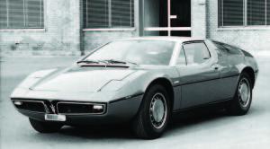 1971- Bora